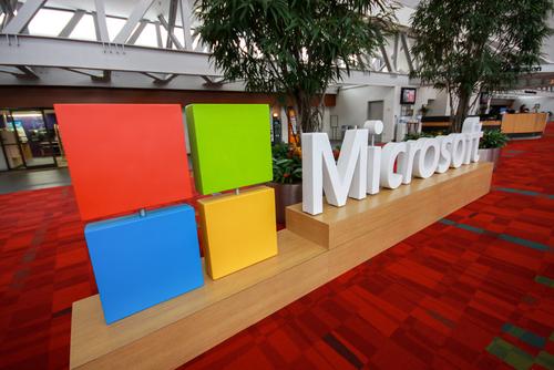 Microsoft and Grab Announce a Strategic Partnership