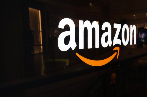 Amazon Tumbles on Revenue Miss