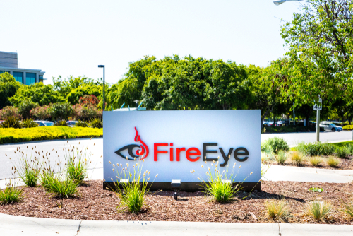 FireEye Earnings Top Estimates, Shares Up
