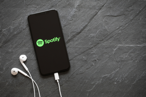 Spotify Reported Third-Quarter Financial Results