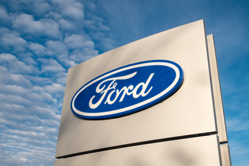 Ford's Future in the Automotive Industry Relies on Two Partnerships