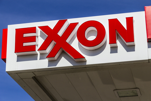 Exxon Mobil Reported Third Quarter Earnings