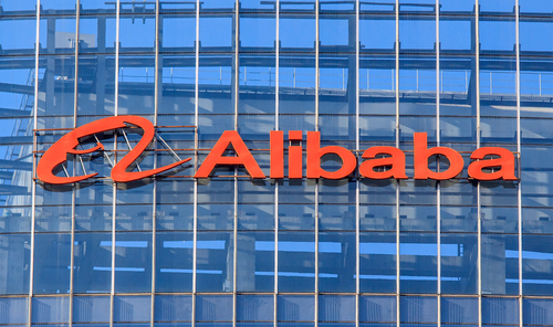 Alibaba Shares Fall on Q3 Revenue Miss