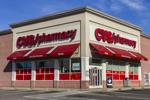 CVS Reported Third Quarter Earnings