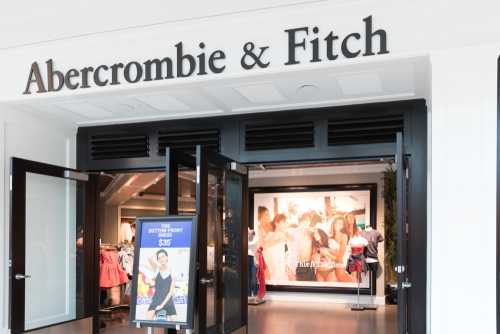 Abercrombie & Fitch Reported Third Quarter Financial Results