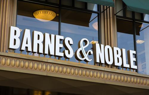 Barnes & Noble Education, Inc Earnings