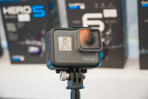 GoPro is Moving Camera Production Out of China