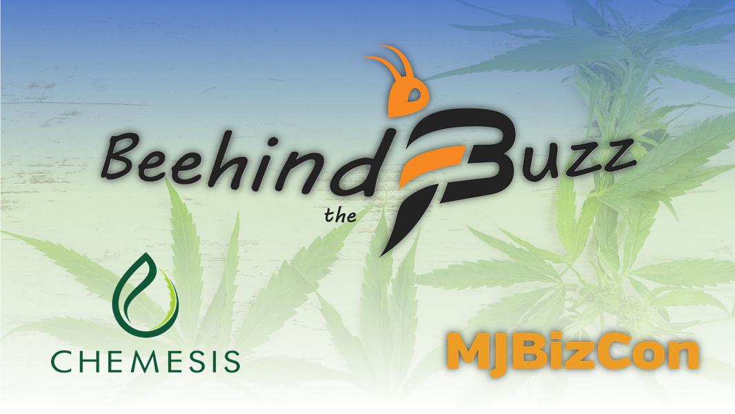 "The Latest ""Beehind the Buzz"" Show: Featuring Chemesis International Inc. (OTC: CADMF) (CSE: CSI)"