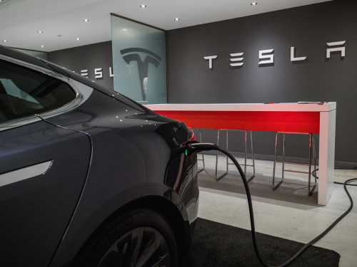 Tesla Makes Gigafactory Breakthrough in Shanghai, Production to Start in 2019