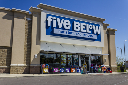 Five Below Attends ICR Conference After Earnings Announcement