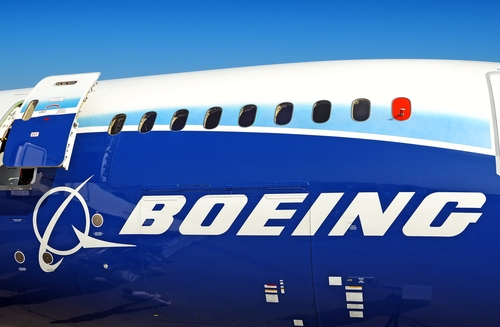 Boeing's New Plateau