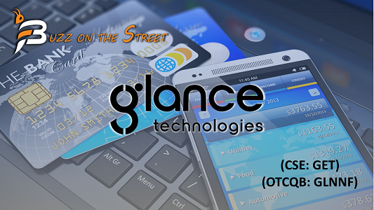 """The Latest """"Buzz on the Street"""" Show: Featuring Glance Technologies (OTCQB: GLNNF) (CSE: GET) News"""