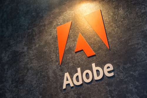 Adobe Shares Slip After Providing Weaker Guidance