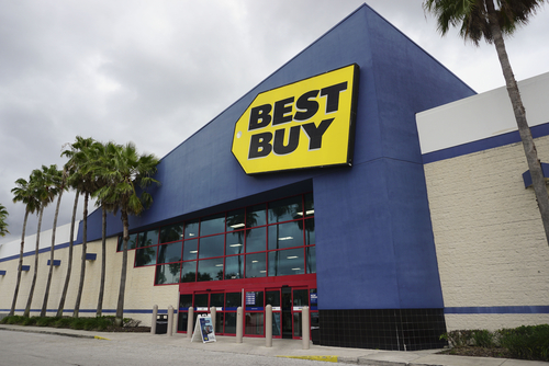 Best Buy Announces New CEO