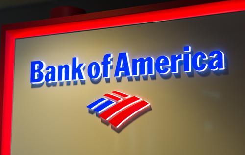 Bank of America Shares Slip Despite Reporting Record Quarterly Profit