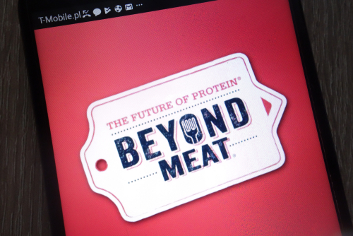 Beyond Meat Shares Skyrocket on IPO Launch