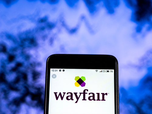 Wayfair Reports Wider Than Expected Losses