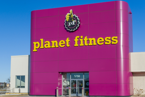 Planet Fitness Reports Mixed Results
