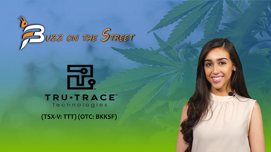 "The Latest ""Buzz on the Street"" Show: Featuring TruTrace Technologies (TSX-V: TTT) (OTC: BKKSF) News"