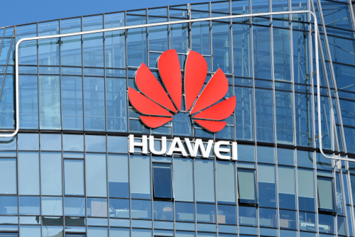 Cold War Reignited? Russia Signs Deal with Chinese Telecom Company Huawei