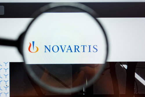 Swiss Drug maker Novartis Beats on Q2 Earnings and Sales