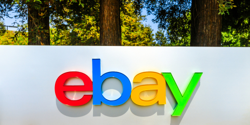 eBay Beats on Revenue and Raises Q3 Guidance