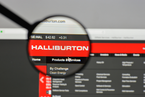 Halliburton (NYSE:HAL) Announces Quarterly Earnings Results, Beats Expectations By $0.05 EPS