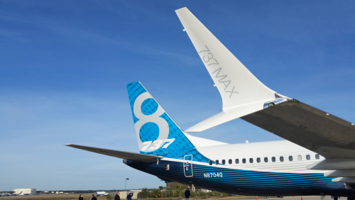 Boeing post biggest loss in a decade after 737 MAX crises