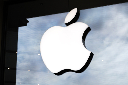 Apple to Acquire Intel's Mobile Chip Business