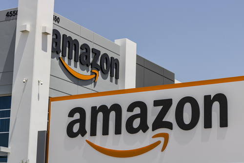 Amazon doesn't mind spending money for one-day shipping