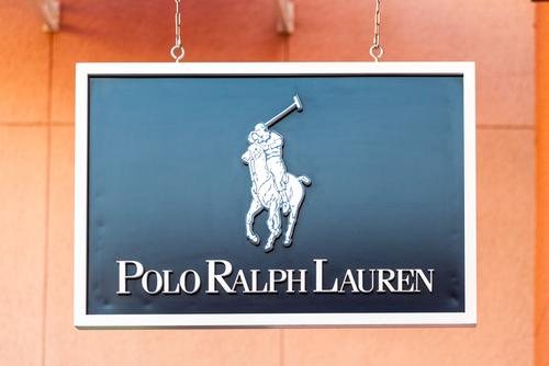 Ralph Lauren Shares Fall Despite Earnings Beat
