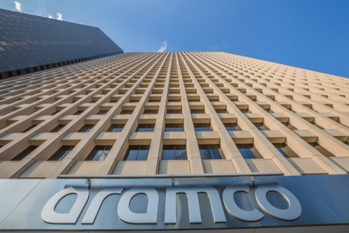 Saudi Arabia's Aramco Holds Earnings Call