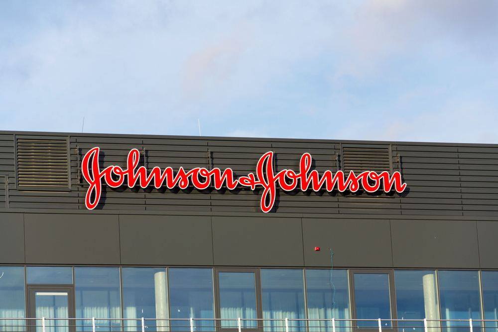 Johnson & Johnson Reports Strong Earnings