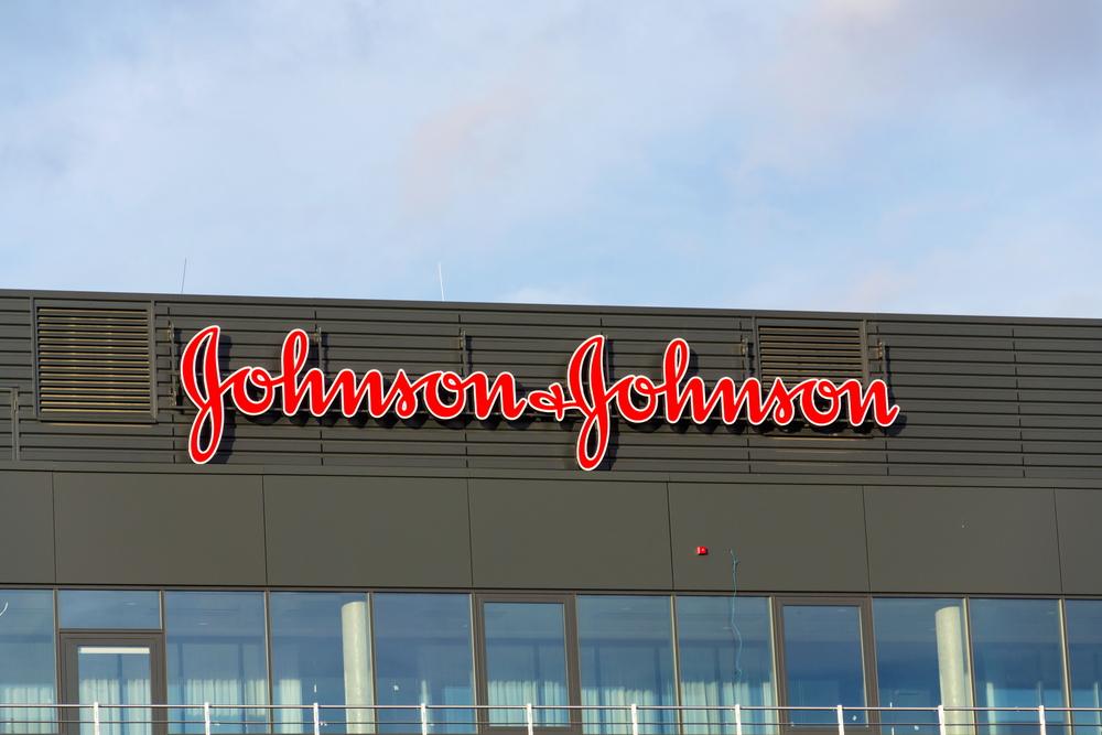 Johnson & Johnson Reports Strong Earnings