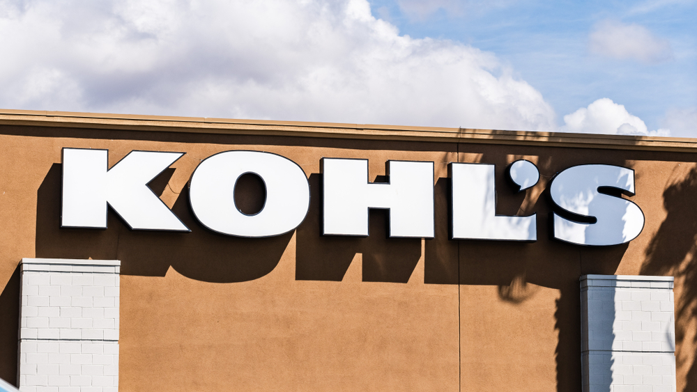 Kohl's Shares Plummet on Earnings Miss and Lowered Guidance