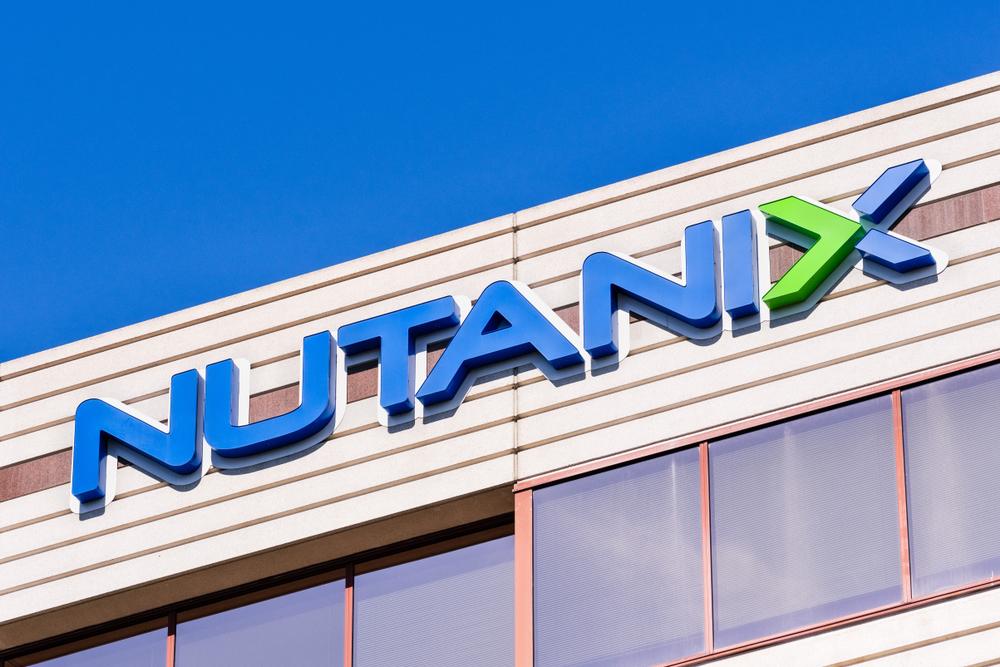 Nutanix Shares Soar 20% on Earnings Beat
