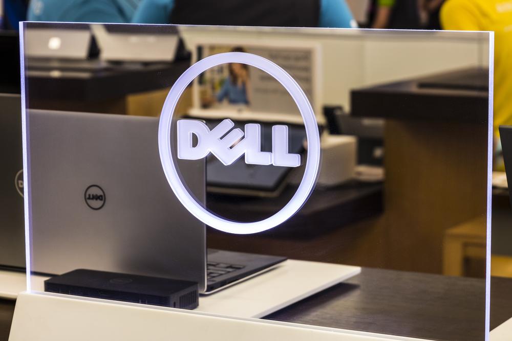 Dell Top Q3 Earnings Estimates, Misses Revenue