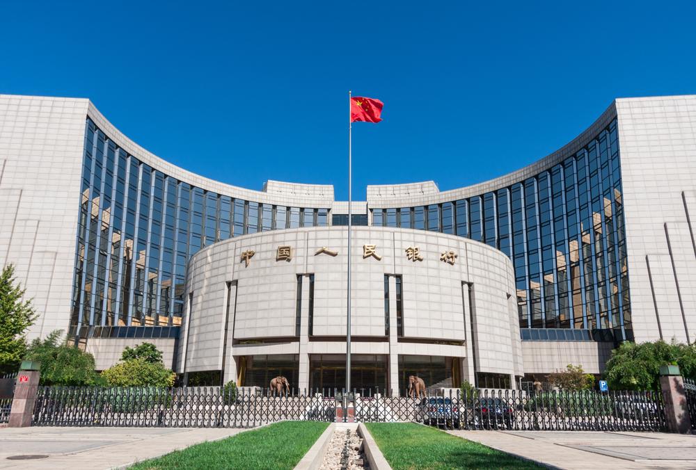Chinese Stocks Edge Higher on PBOC Monetary Policy