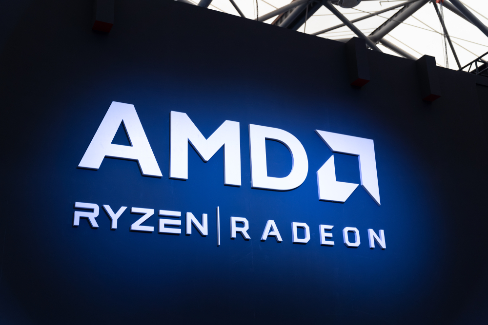 AMD Shares Gain 4.5% on Boosted Price Target