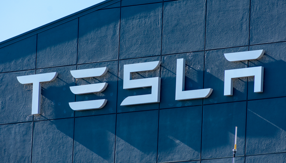 Tesla Shares Hit All-Time High on Q4 Delivery Beat