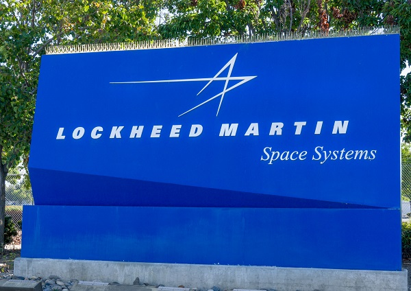 Lockheed Martin is Awarded a $1.9 Billion Contract by the F-35 Joint Program Office
