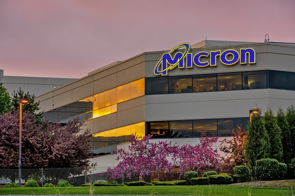 Micron Technology Begun Sampling DDR5 Registered DIMMs