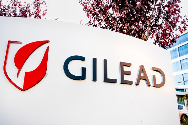 Gilead Sciences Announced Licensing of Portfolio of HIV Antibodies