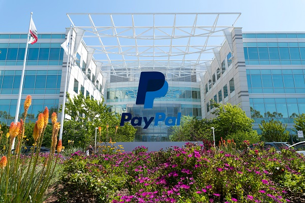 PayPal Reports Record of $10.3 Billion in Processed Donation
