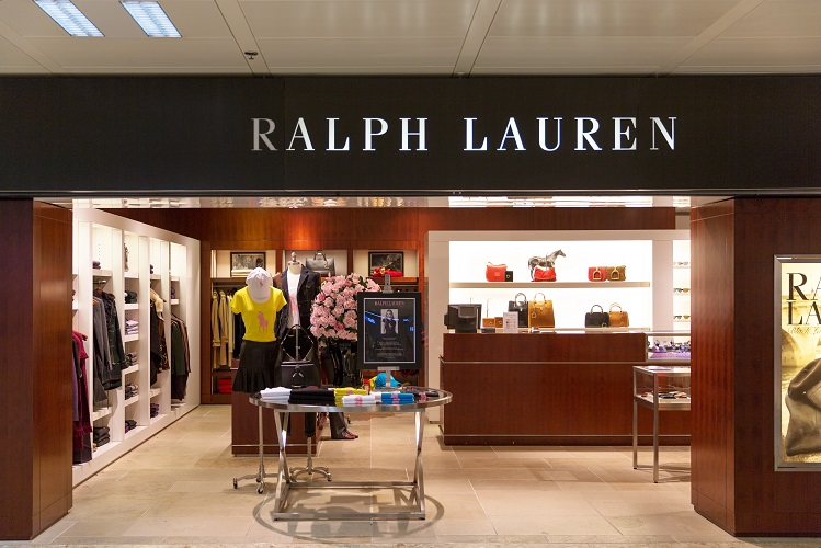 Ralph Lauren Announces Financial Results for Third-Quarter Fiscal 2020