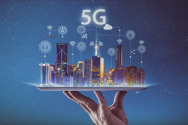 Intel Reports Plans for 5G Network Infrastructure