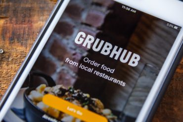 Grubhub and Cities Across the U.S. Launch Economic Relief of up to USD 100 Million for Partners Impacted by COVID-19