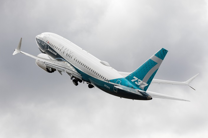 Boeing to Suspend Production at its Facilities Due to COVID-19 Pandemi