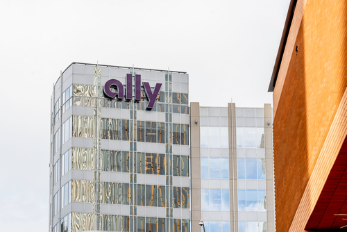 Ally Financial Announces Earnings for First Quarter of the Year