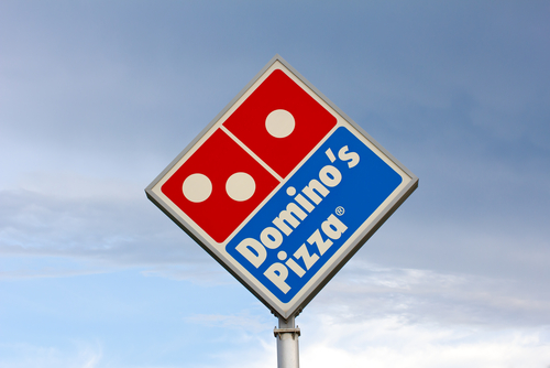 Domino's Pizza Shares Fall After Earnings